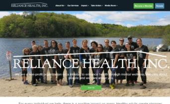 Reliance Health, INC.