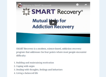 SMART Recovery Connecticut