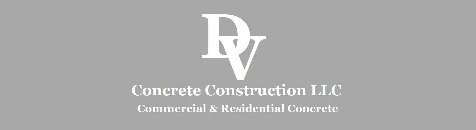 DV Concrete Construction LLC