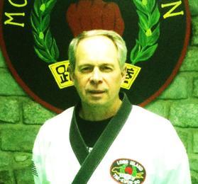 Master Tom Festa