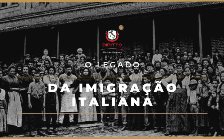 Dia da Imigração Italiana: O legado dos italianos na cultura brasileira