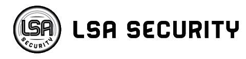 LSA Security