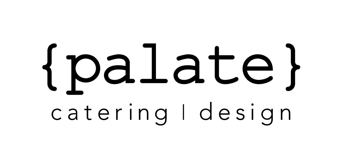 {Palate} Catering & Design