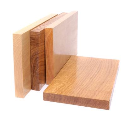Bois d'ébénisterie - Lumber