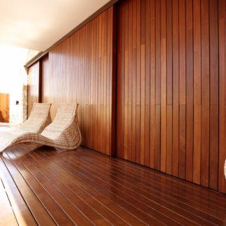 Terrasses - Decking