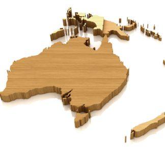 Bois d'Australie