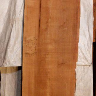 Western Red Cedar 2.75 in X 32 in X 11'