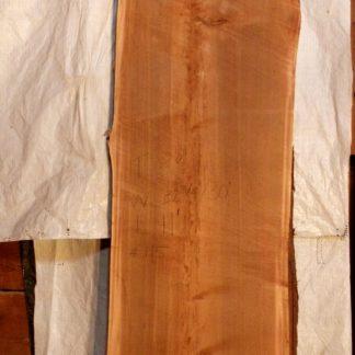 Western Red Cedar 2.5 in X 31 in X 11'