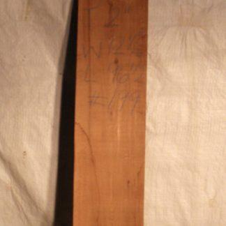Western Red Cedar 2 in X 12 in X 8'