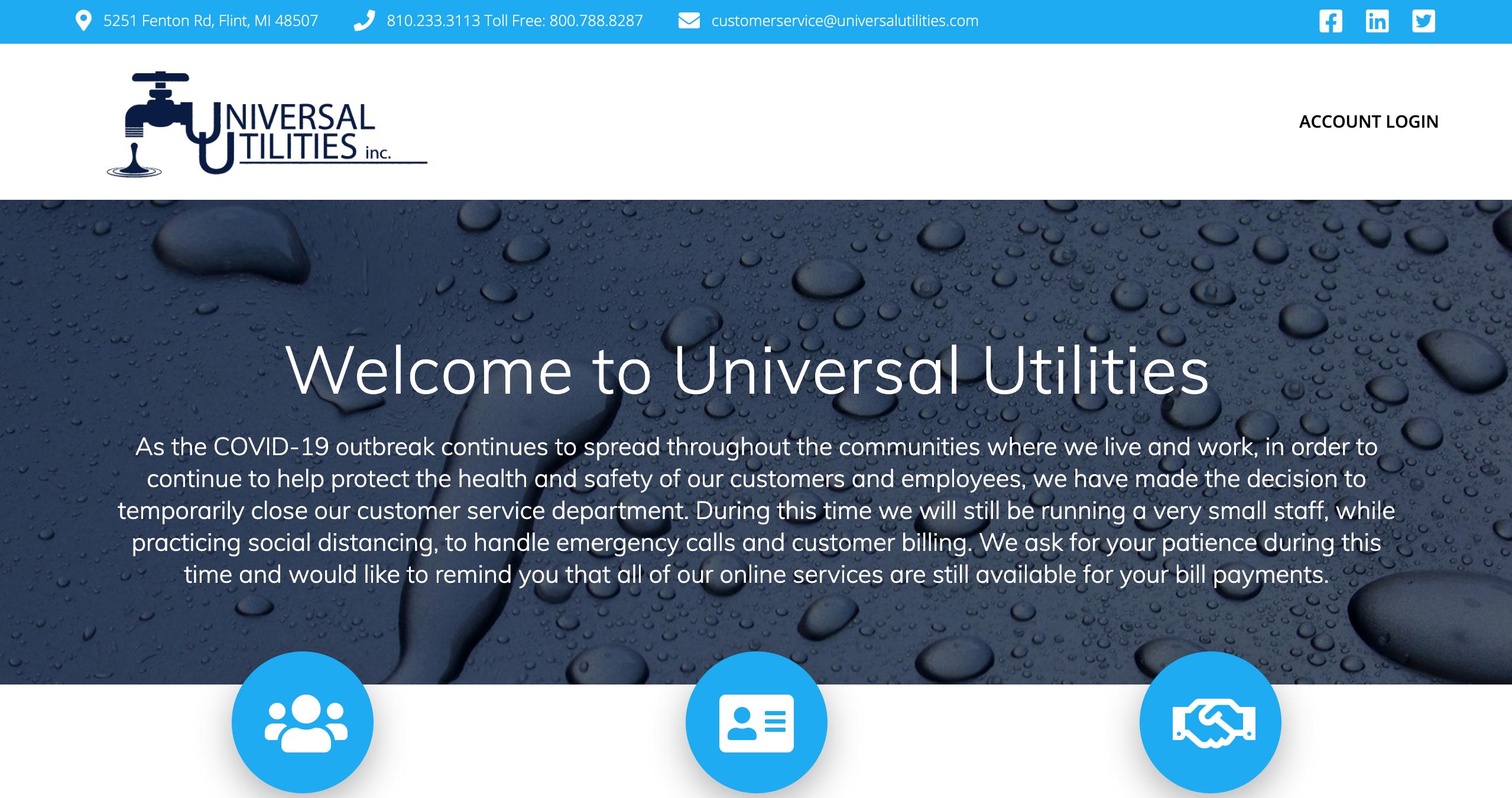 sj digital client universal utilities