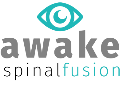awake spinal fusion, feed the agency, physician marketing, dental marketing
