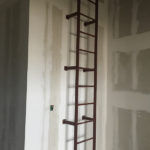 Interior Ladder
