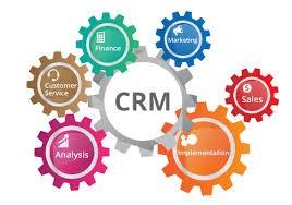 CRM Links