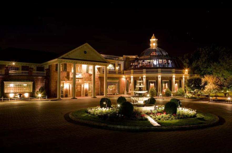 The Manor NJ