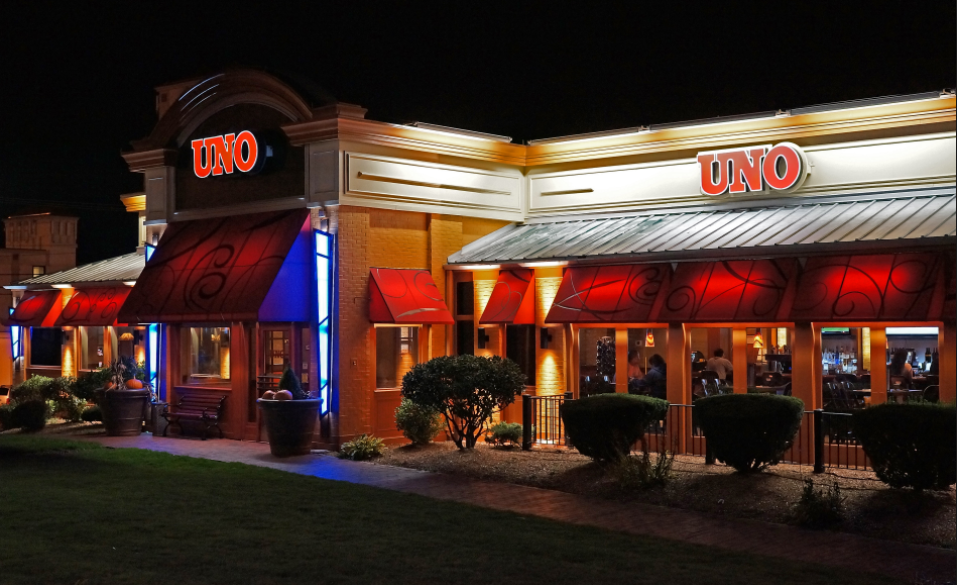 Uno Bar and Grill