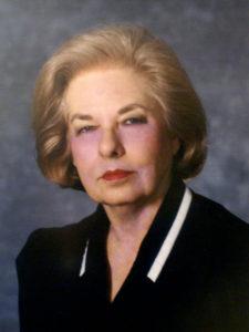 Mary Federman
