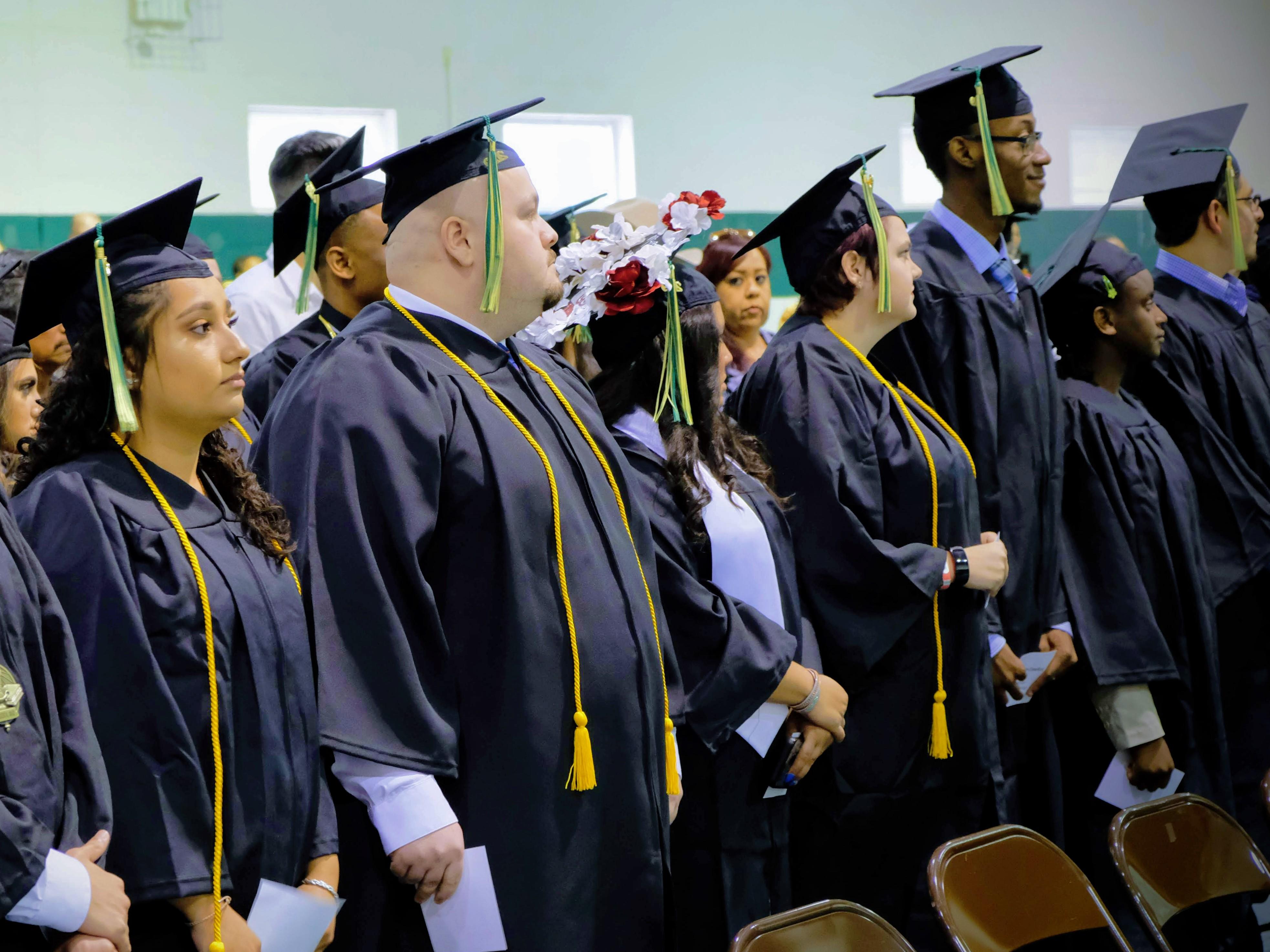SWCD Graduates