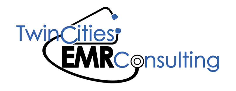 Twin Cities EMR Consulting Logo