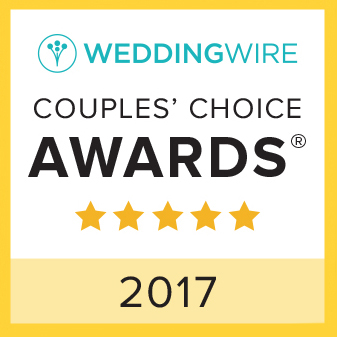 2017 Wedding Wire Award