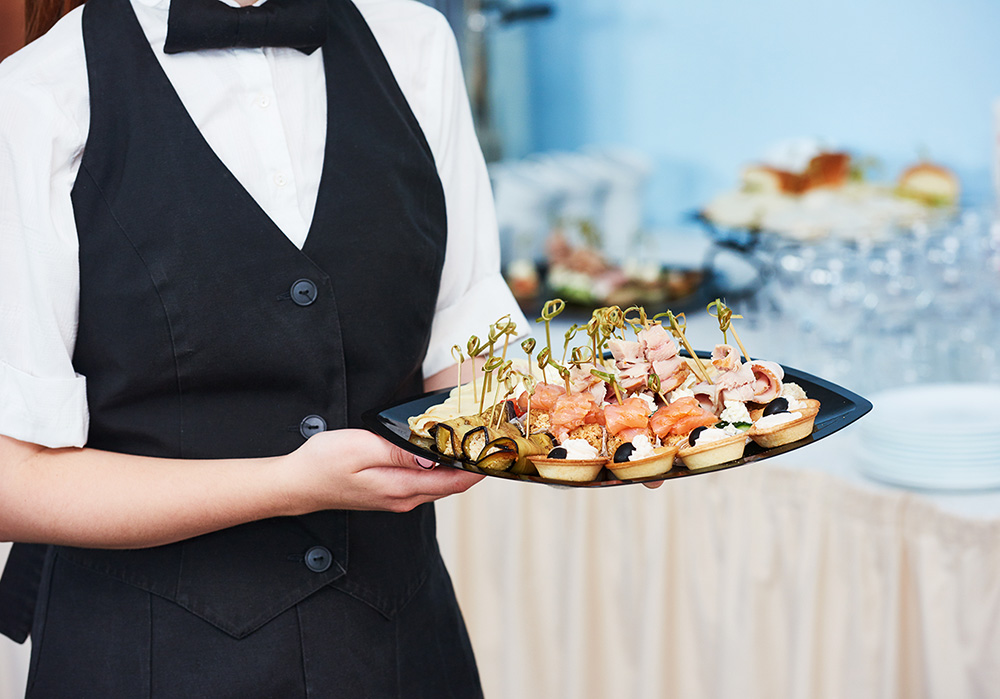 Catering Party
