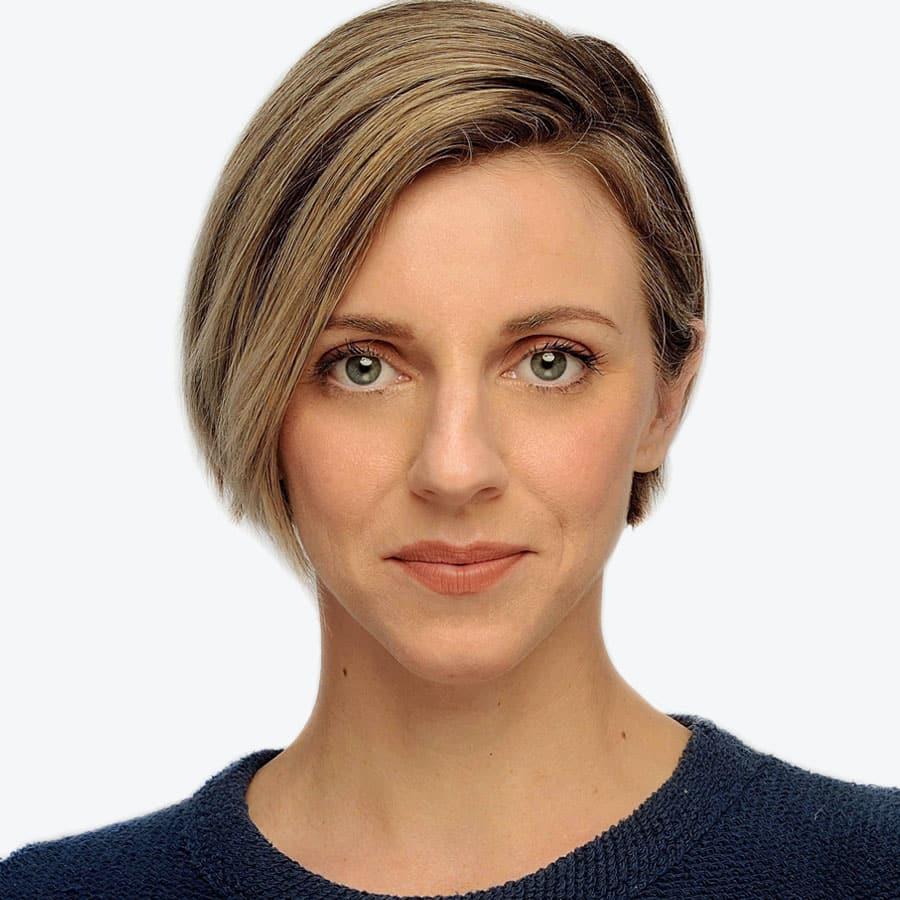 Neurofeedback Therapy Expert Camille Loftin