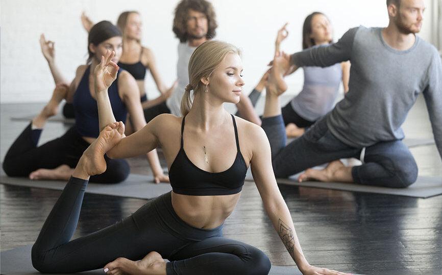 Neurofeedback Yoga LA CA
