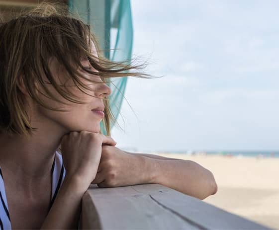 Anxiety Treatment Triggers