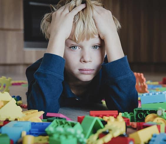 Autism Treatment Options