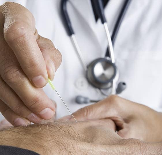Chronic Pain Treatment Help