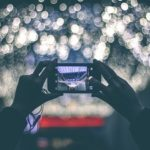 Three Simple Hints to Take Better Smartphone Pictures This Holiday