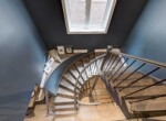 3169 Millicent Ariel View of Staircase