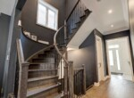 3169 Millicent Staircase