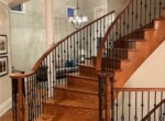 9 SUPINO STAIR CASE