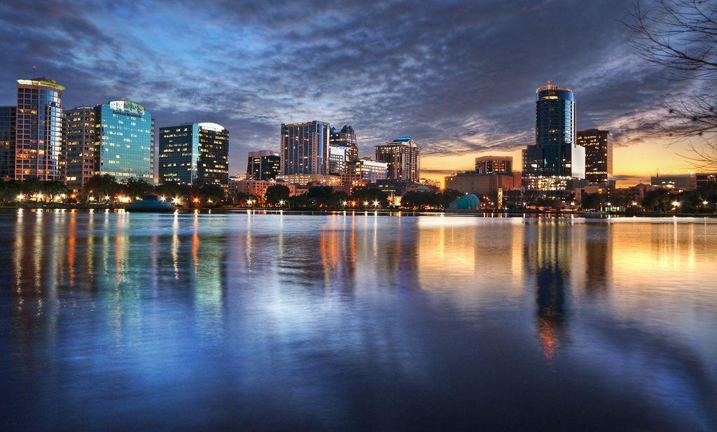 Orlando Business Center