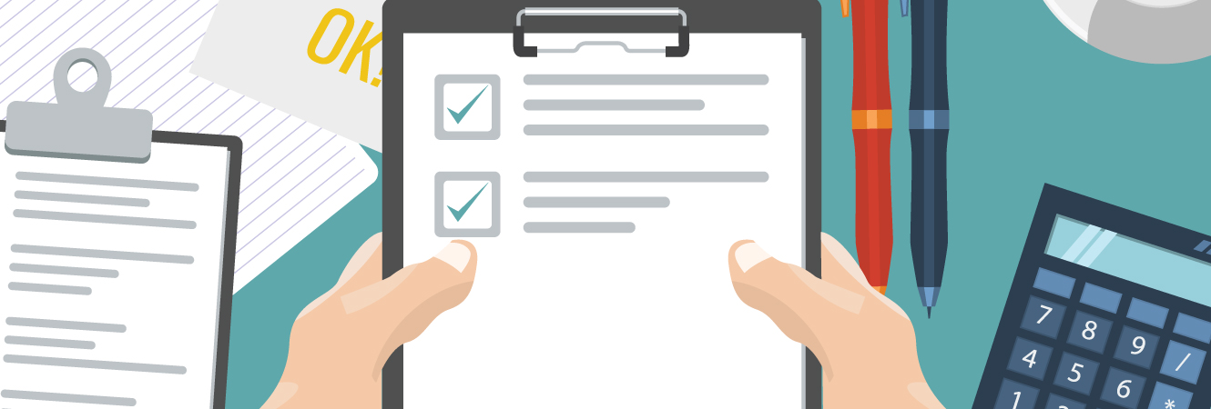 Mortgage Loan Checklist for Buyers