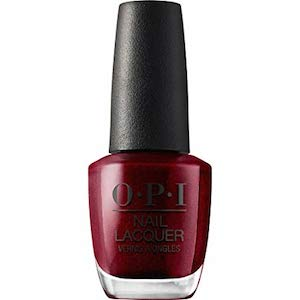 OPI waitress