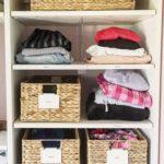 closet bins