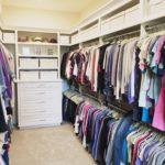 closet right