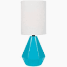 mack and milo bret table lamp blue