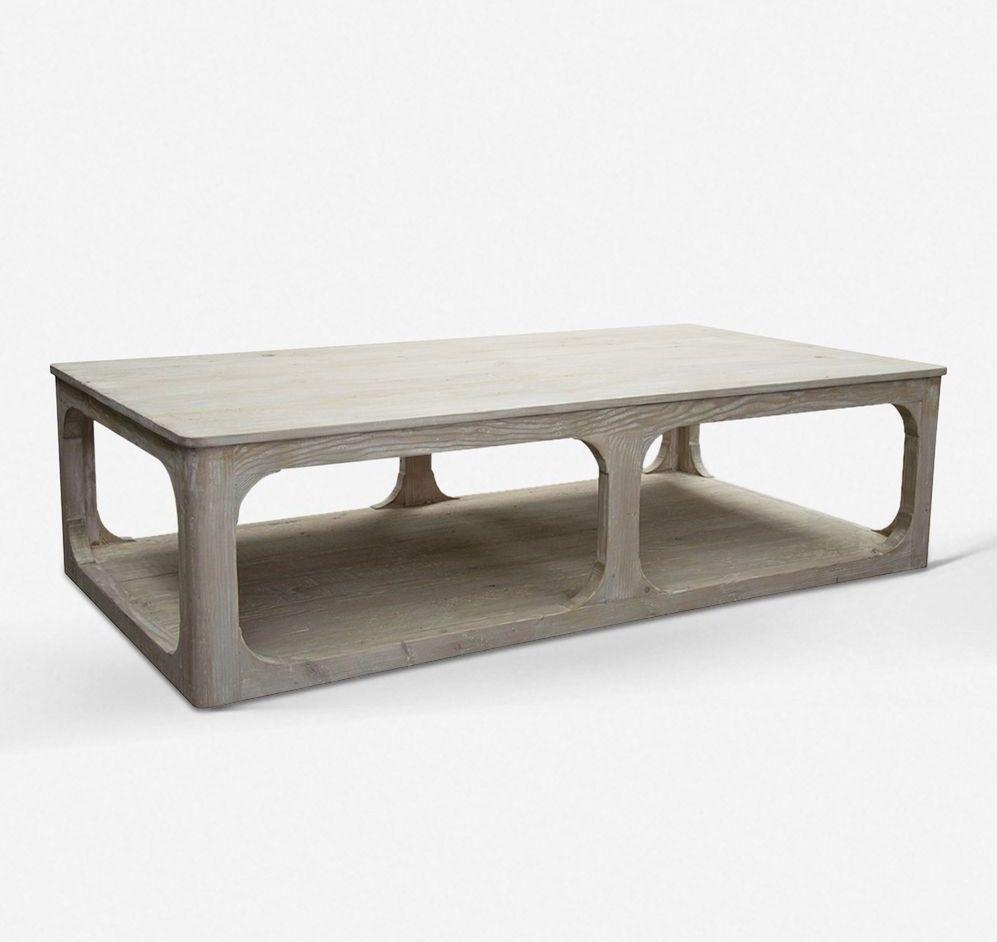 Loraya coffee table