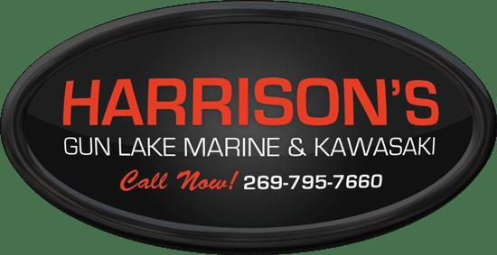 Harrison's Marine & Kawasaki