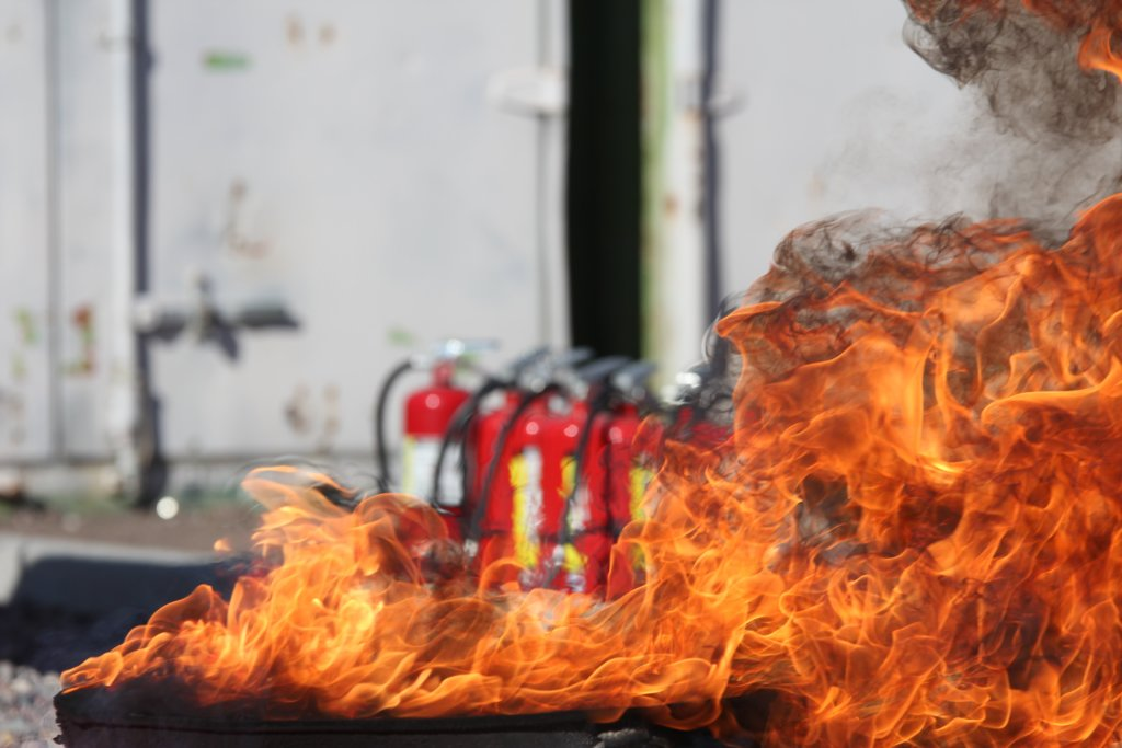 choosing the right fire inspection company in Arizona