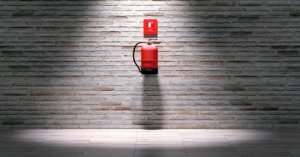 Fire Safety Covid 19