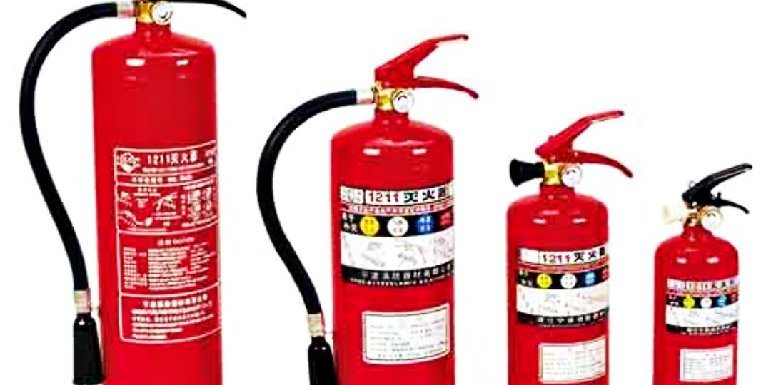 The Complete Guide to Fire Extinguisher Types and Placement