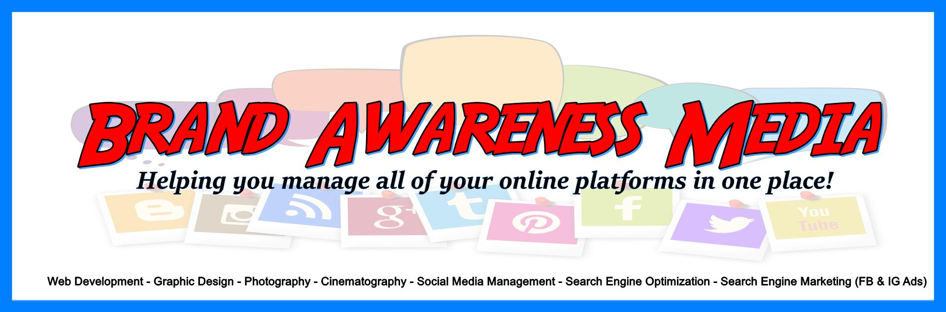 Brand Awareness Media