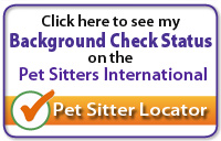 Icon for Background Check by Pet Sitters International