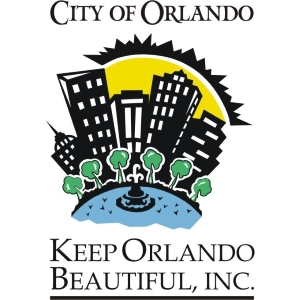 Keep Orlando Beautiful