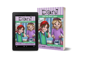 Dani and the Haunted House Resource Packet