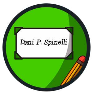 Dani P. Spinelli Fun Facts