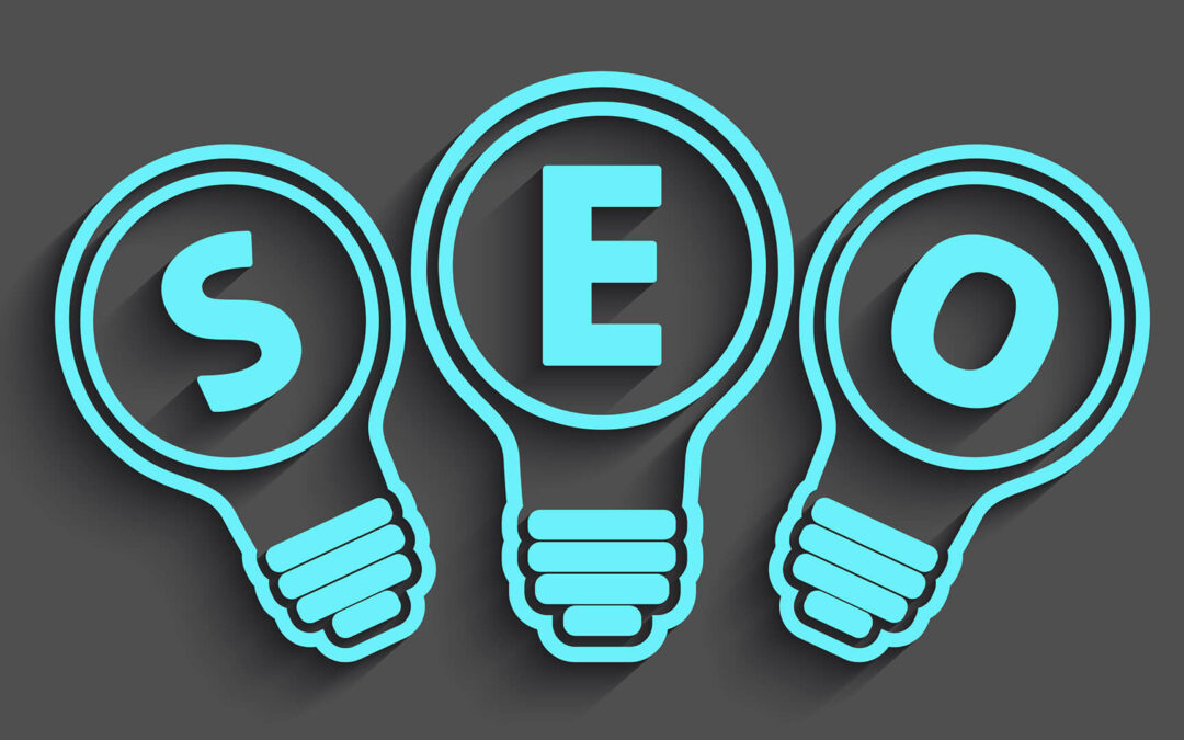5 Reasons SEO is Important